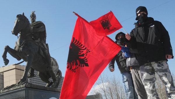 Греция поддерживает вступление Сербии в ЕС и не признает Косово - премьер
