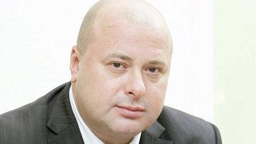 Михаил Маркелов. Архивное фото