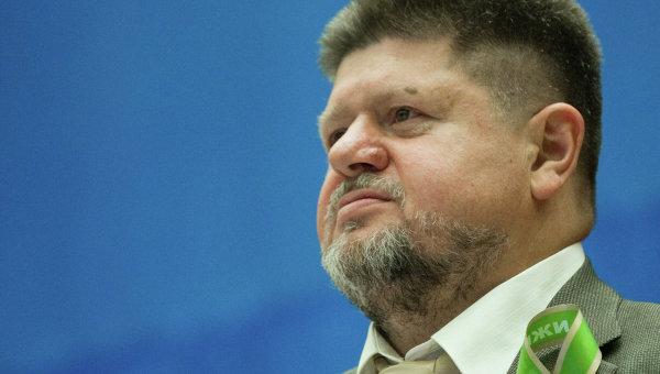 Евгений Брюн, архивное фото