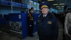 Генерал-майор Леонов Алексей Архипович. Архив