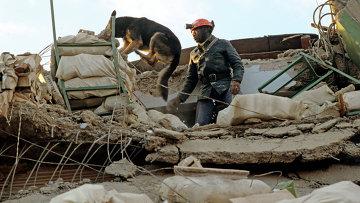Последствия землетрясения в Ленинакане, Армения