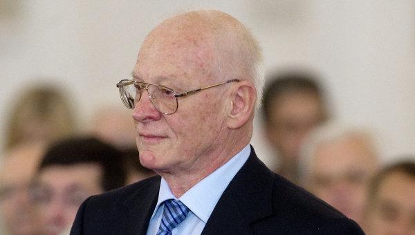 Валерий Чиссов