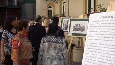 Юбилей победы в Сталинградской битве отметили в Мехико