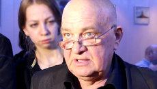 Российский заложник вернулся домой из Сирии и рассказал, как жил в плену