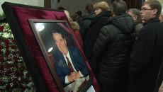 Он был учителем и наставником – Шохин о Реме Вяхиреве