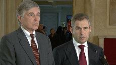 Назад в Россию: чиновники о судьбе брата погибшего в США Максима Кузьмина