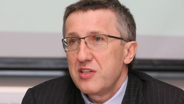 Сергей Вязалов. Архивное фото