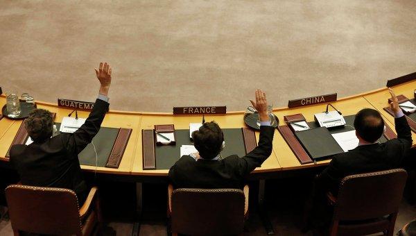 Совет Безопасности ООН одобрил новые санкции против КНДР