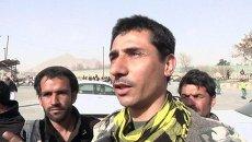 Был очень мощный взрыв - очевидец о теракте у минобороны Афганистана
