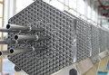 Установка для производства ТВЭЛов с плотным нитридным топливом на СХК