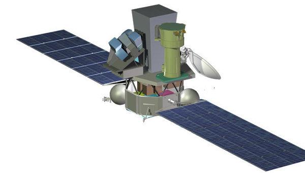 Космическая обсерватория Спектр-РГ