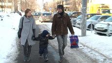 Усыновление в России: предложения чиновников и ожидания приемных родителей