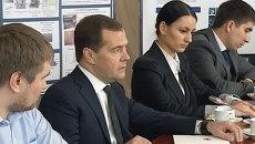 Медведев объяснил, почему отказался писать докторскую диссертацию