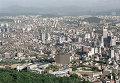 Панорама Сеула