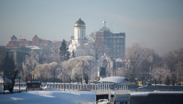 Иваново. Архивное фото
