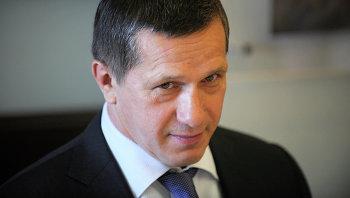 Помощник президента Юрий Трутнев. Архивное фото