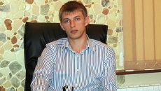 Частный детектив Виктор Геращенко