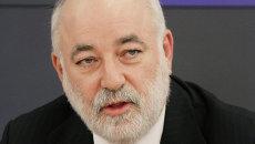 Президент Фонда Сколково Виктор Вексельберг, архивное фото