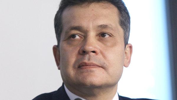 Александр Киселев. Архив