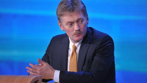 Песков рассказал в эфире канала Россия 24 о нововведениях Прямой линии