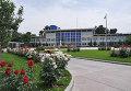 Здание посольства РФ в Кабуле