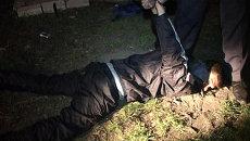 Задержан подозреваемый в расстреле шести человек в Белгороде