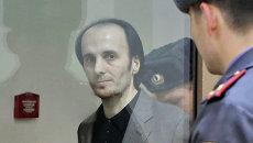 Заседание суда по делу Юсупа Темерханова. Архивное фото