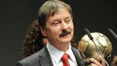 Архитектор Павел Казанцев
