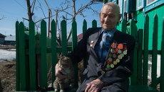 Новосибирские ветераны вспоминают Победу