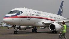 Годовщина последнего полета Superjet-100: хроника трагических событий