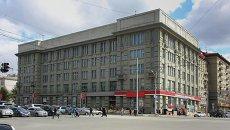 Архитектурная академия, архивное фото