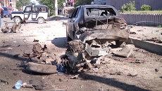 Двойной теракт в Махачкале: версии и последствия