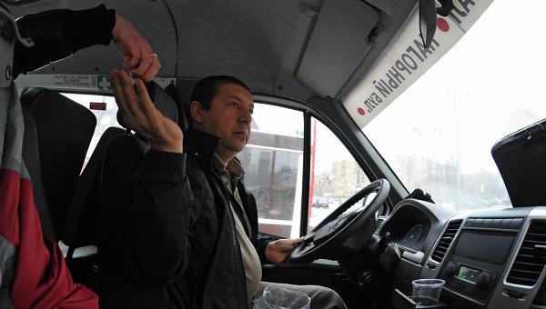 ВГД просят Ликсутова решить проблемы из-за сокращения маршруток в столице России