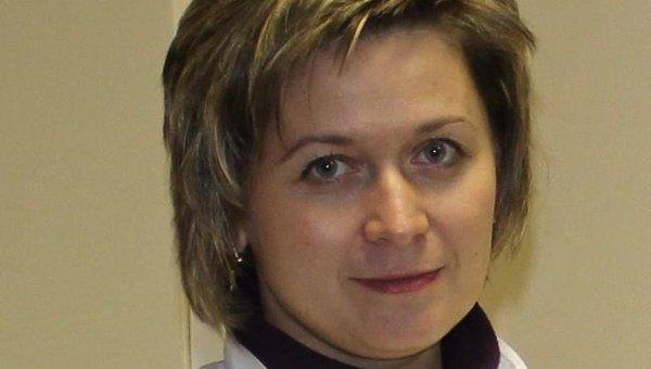 Анна Кондюрина, главный врач Нижегородского консультативно-диагностического центра по охране психического здоровья детей и подростков