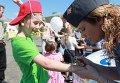 День защиты детей в городах России