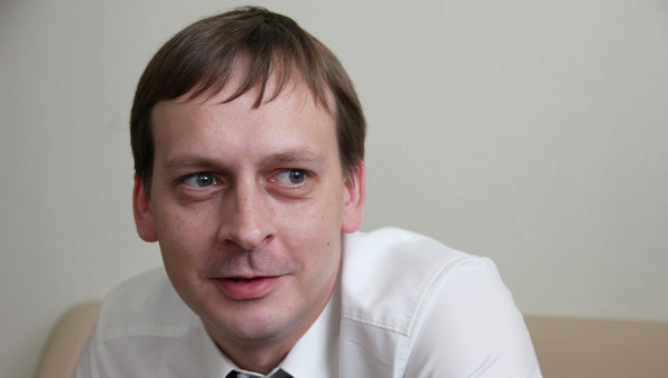 Дмитрий Кириллов, архивное фото