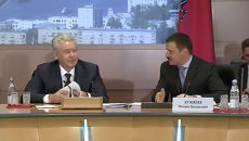 Обращусь к президенту в ближайшее время – Собянин об отставке и выборах мэра