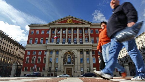 Столичные власти несогласовали митинг заотмену пакета Яровой