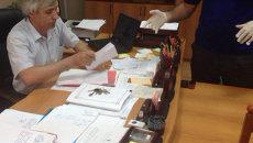Оперативники поймали на взятках преподавателей вузов Дагестана