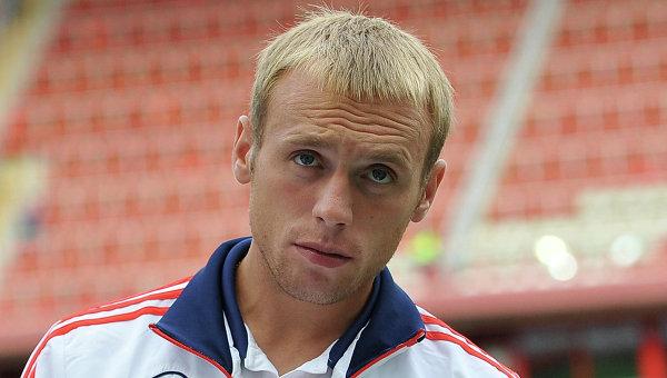 Глушаков: «Спартак» давно не выигрывал в Петербурге, пора эту серию прекращать