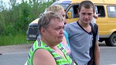 Саперы обследуют трассу Чапаевск-Самара в поисках неразорвавшихся снарядов