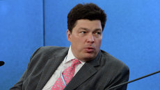 Глава комитета Совета Федерации по международным делам Михаил Маргелов