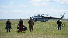 Поиски пропавшего в Новосибирской области 8-летнего Кости Кривошеева