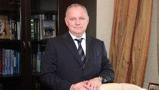 Заместитель гендиректора компании Рособоронэкспорт Александр Михеев