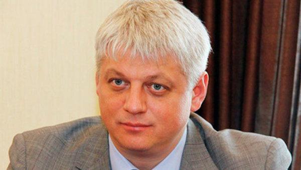 Василий Шамбир. Архивное фото