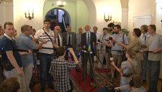Академики объяснили, почему выступают против реформы РАН