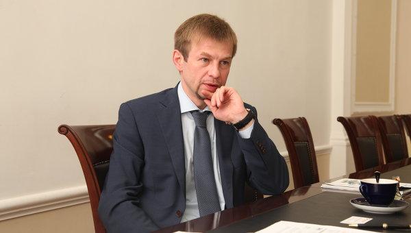 Мэр Ярославля Евгений Урлашов