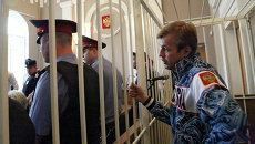 Арест мэра Ярославля Евгения Урлашова