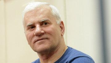 Заседание суда по делу Амирова. Архивное фото