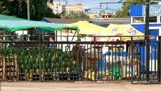 Кто и почему начал драку: очевидцы о нападении на полицейских в Москве